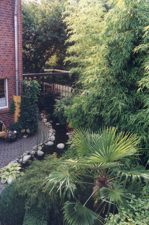 Mein vorgarten 2 for Mein vorgarten